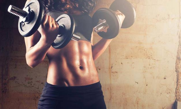 What is the Best Way to Get Abs? [Hint: It's Not Exercising]