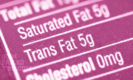 Trans Fat Definition, Examples, and Why They're Bad For You