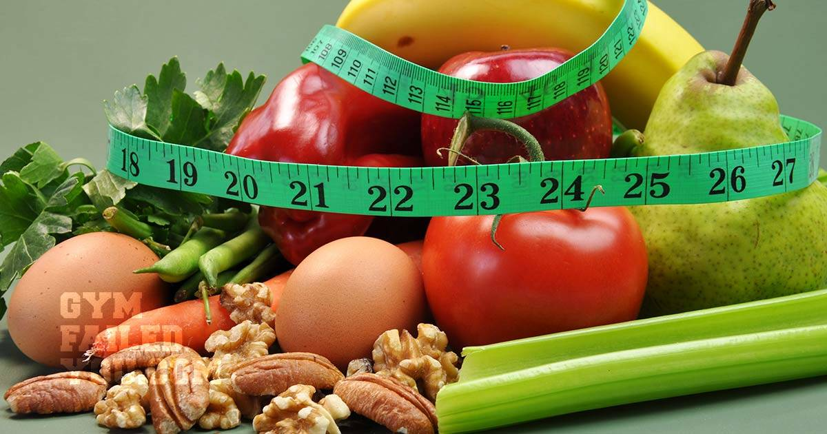 Eat More to Lose Weight – Why Your Calorie Restricting Diet Isn't Working