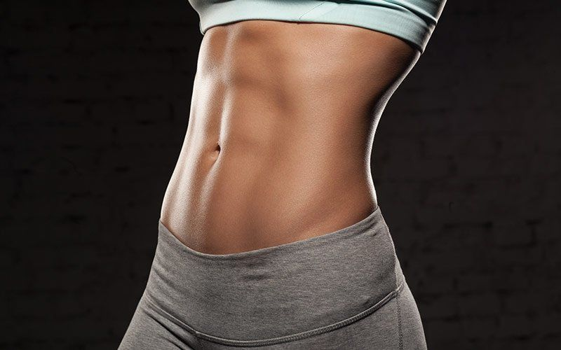 Best Way to Six Pack Abs