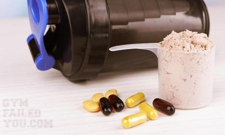 BCAA vs Whey Protein: The Differences, Which to Take, and Why