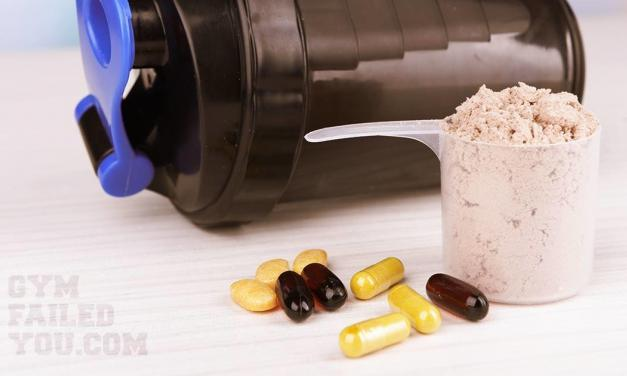BCAA vs Whey Protein: The Definitive Guide [Save Money]