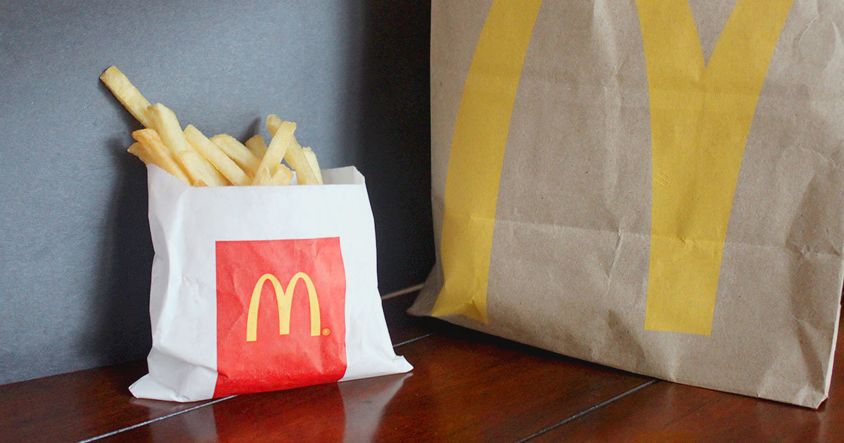 Don't Be Fooled, McDonald's Ingredients are Still Bad For You