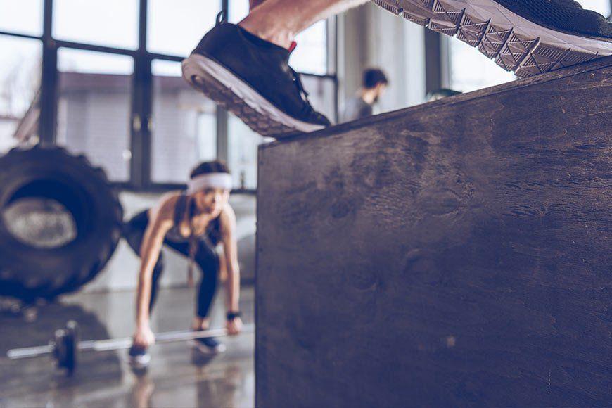 Circuit Training Weight Loss