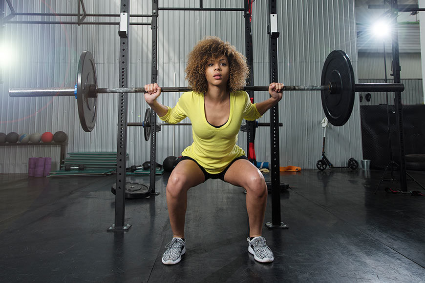 Strength Training Weight Loss