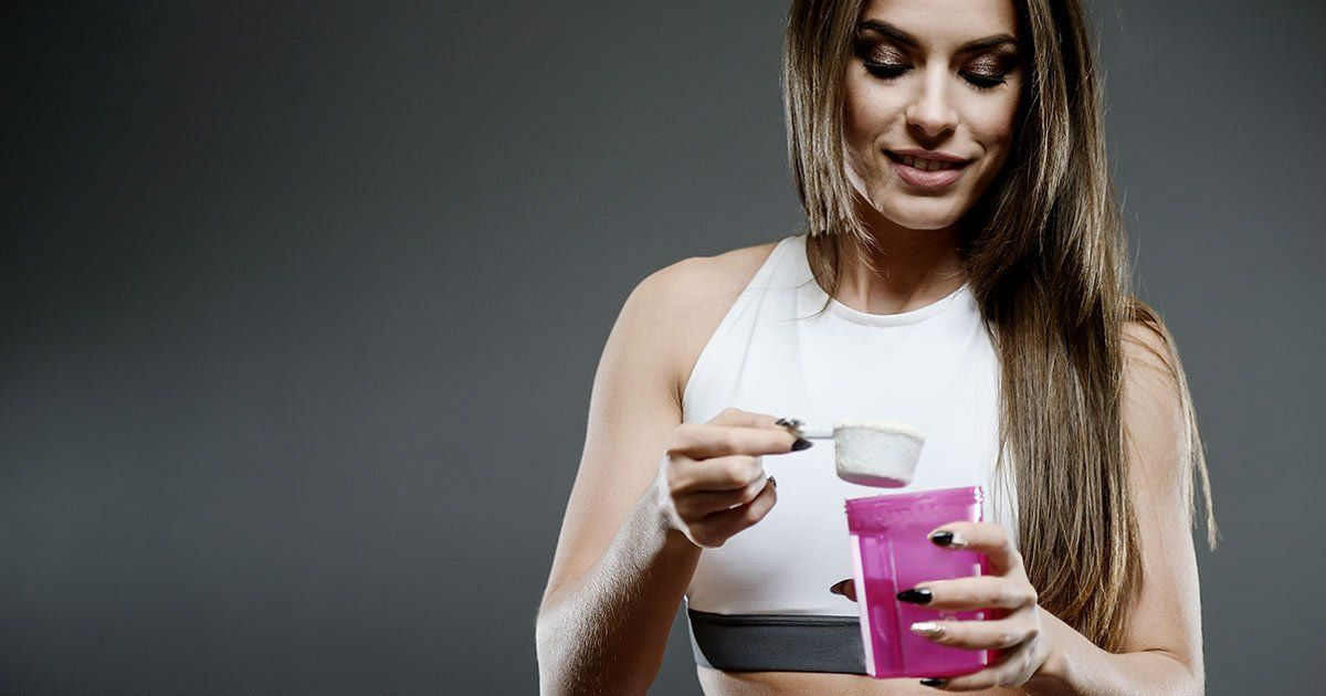 5 Best Whey Protein Powders to Boost Your Workout Results
