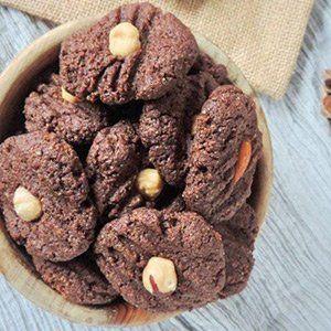 Lovely Fragrant Keto Cookies