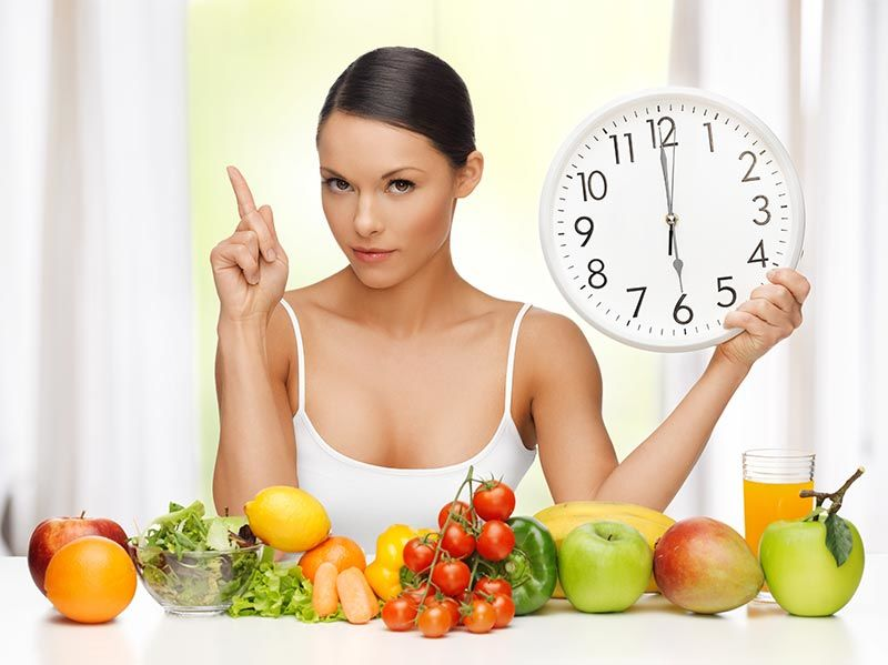What is Intermittent Fasting? [Does it Work?] 1