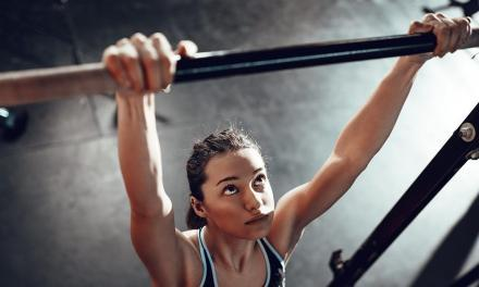 How to Get the Best Lats Workout: Exercises, Frequency, and Benefits