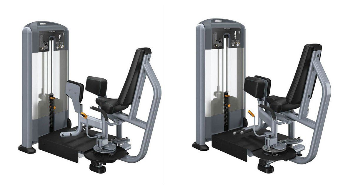 Learn How to Use Gym Equipment [The Definitive Guide] 9