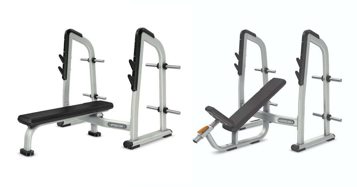 Learn How to Use Gym Equipment [The Definitive Guide] 15