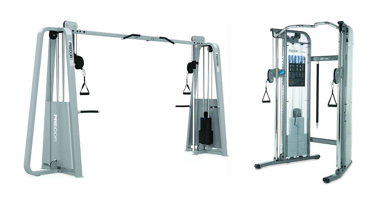 Learn How to Use Gym Equipment [The Definitive Guide] 25