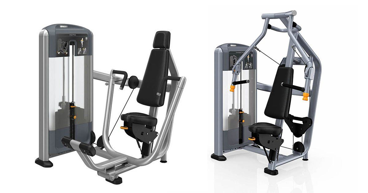 Learn How to Use Gym Equipment [The Definitive Guide] 16