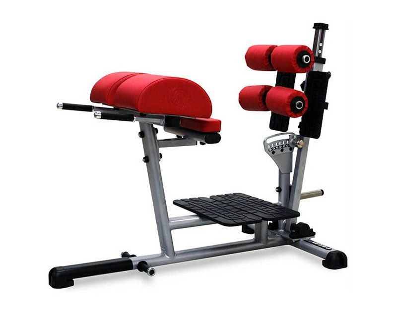 Learn How to Use Gym Equipment [The Definitive Guide] 10
