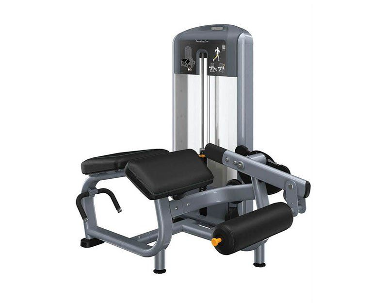 Learn How to Use Gym Equipment [The Definitive Guide] 3