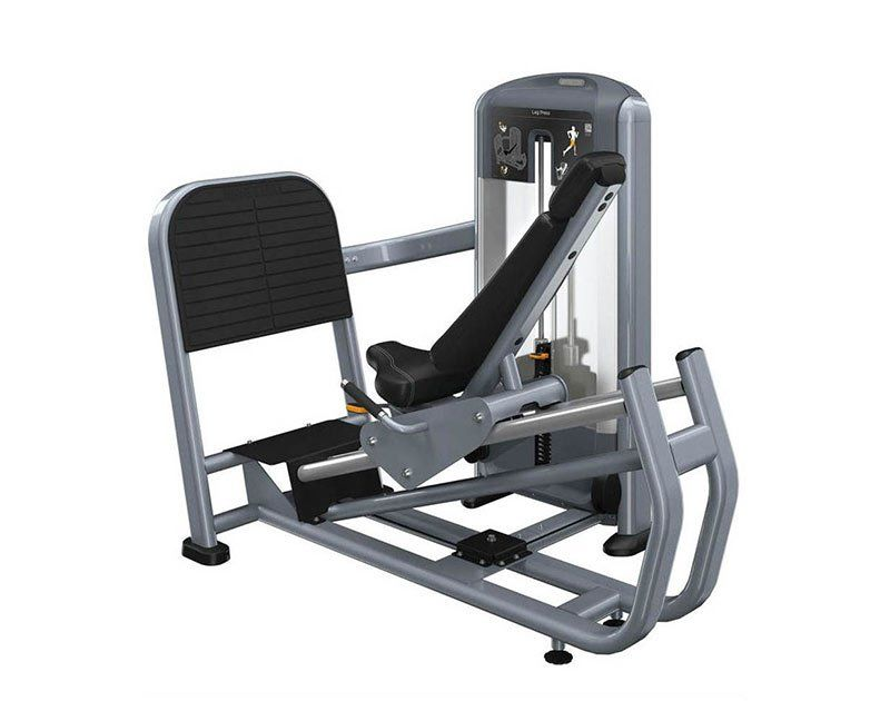 Learn How to Use Gym Equipment [The Definitive Guide] 7