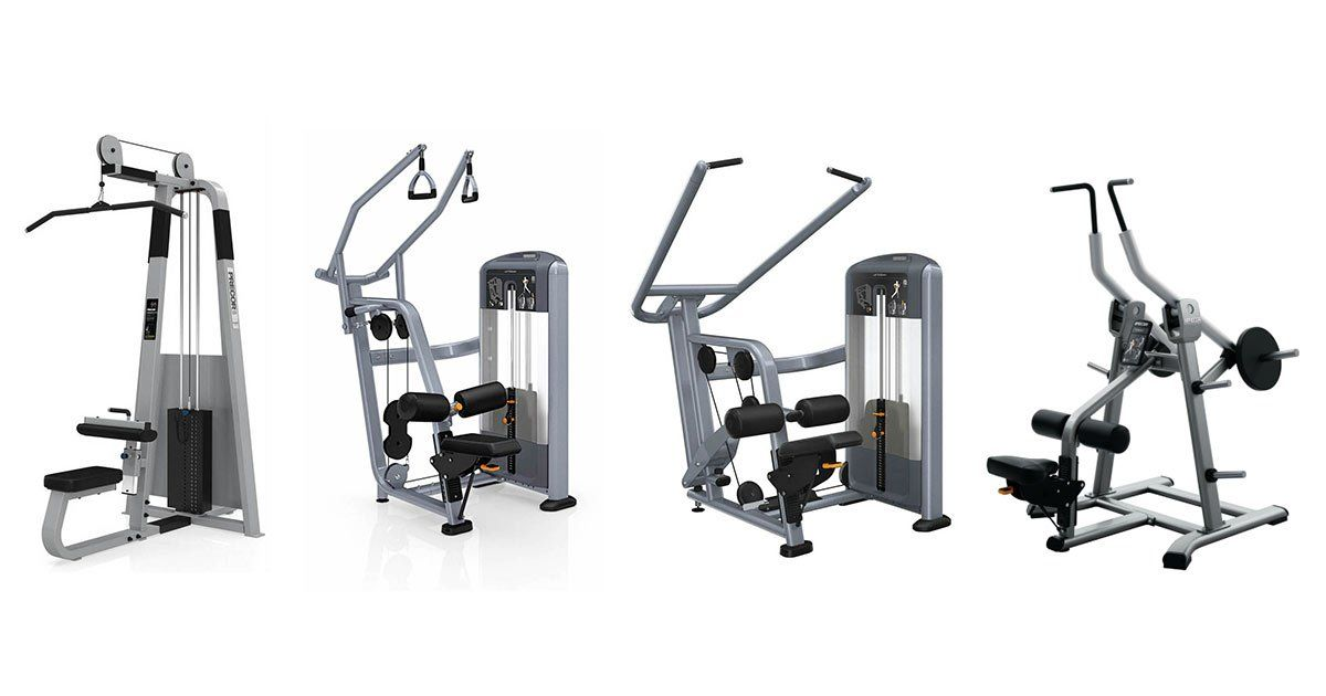 Learn How to Use Gym Equipment [The Definitive Guide] 13