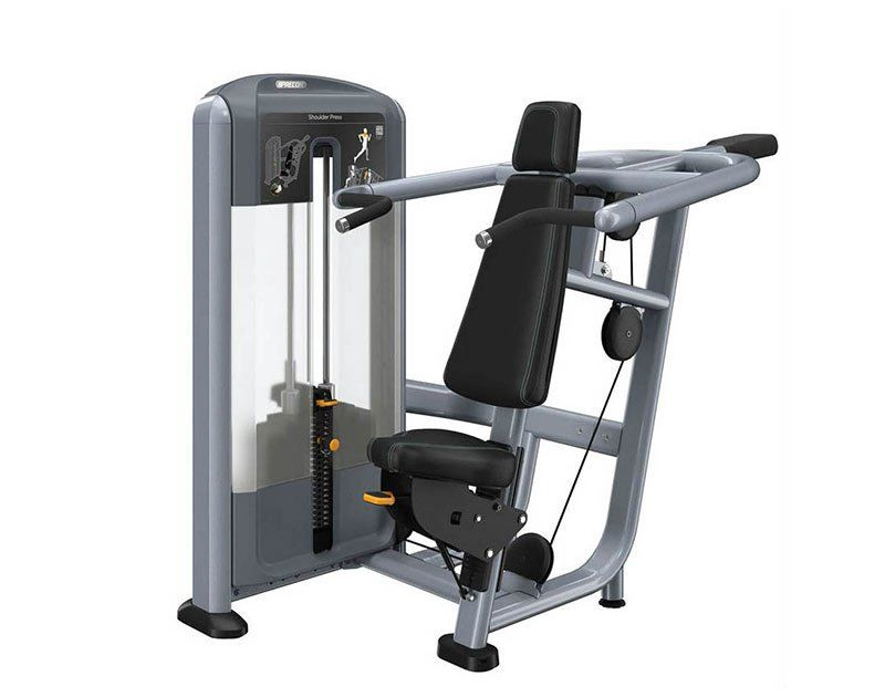 Learn How to Use Gym Equipment [The Definitive Guide] 17