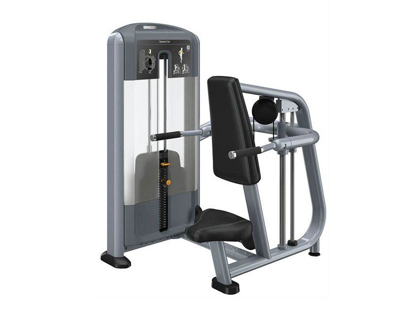 Learn How to Use Gym Equipment [The Definitive Guide] 21