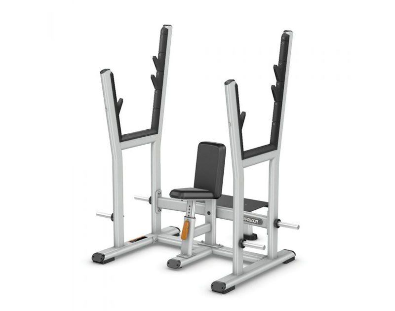 Learn How to Use Gym Equipment [The Definitive Guide] 18