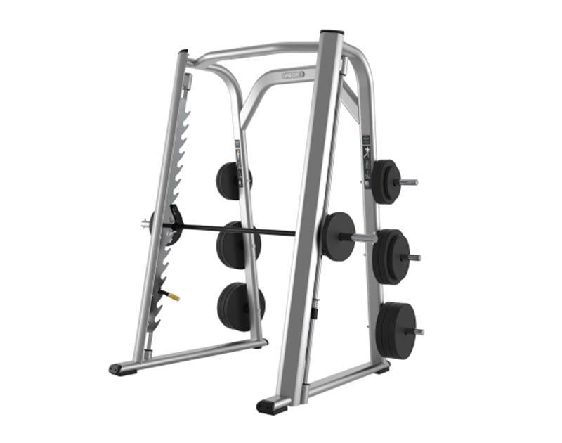 Learn How to Use Gym Equipment [The Definitive Guide] 24