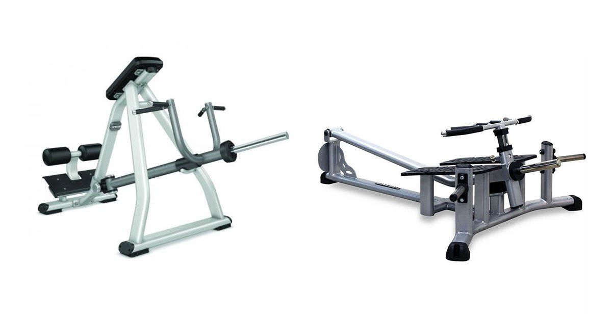 Learn How to Use Gym Equipment [The Definitive Guide] 12