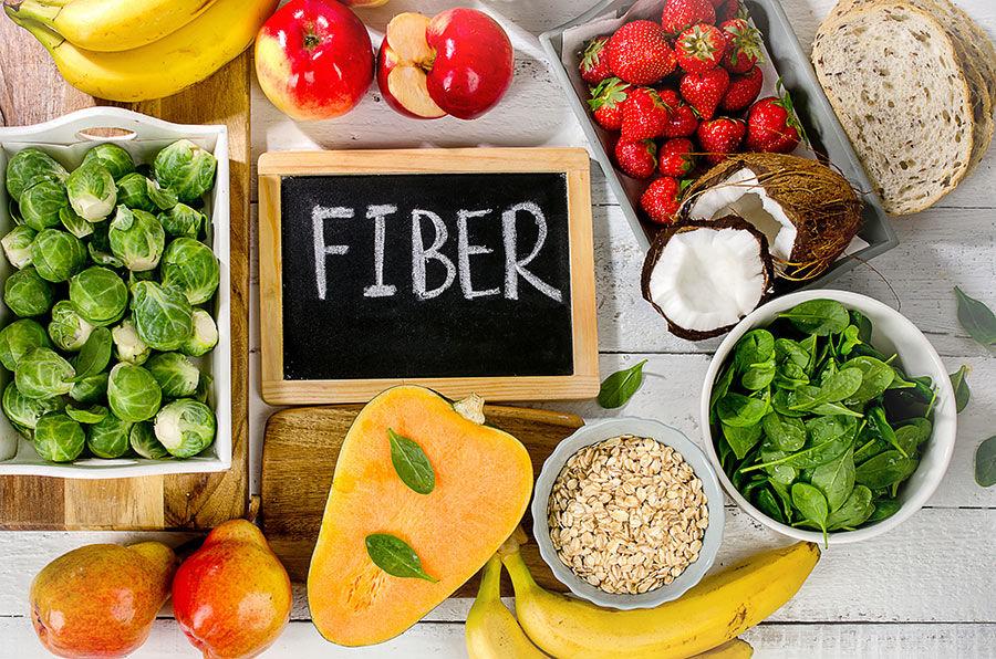 Carnivore Diet Fiber