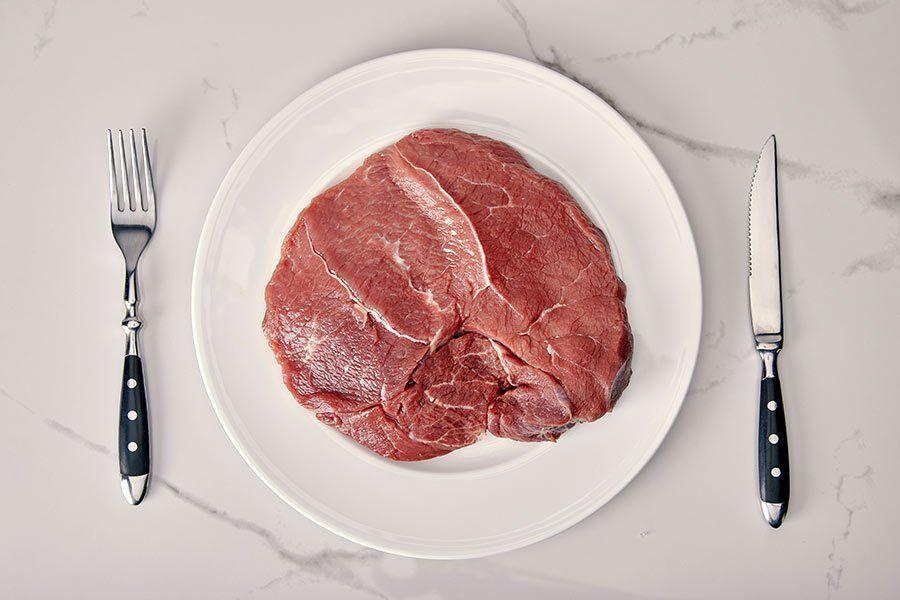 Carnivore Diet Menu