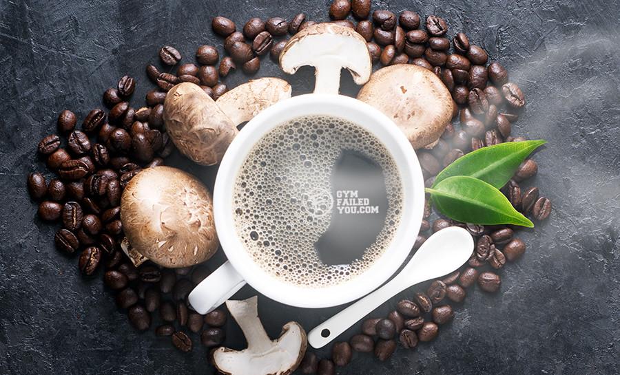Mushroom Coffee Benefits