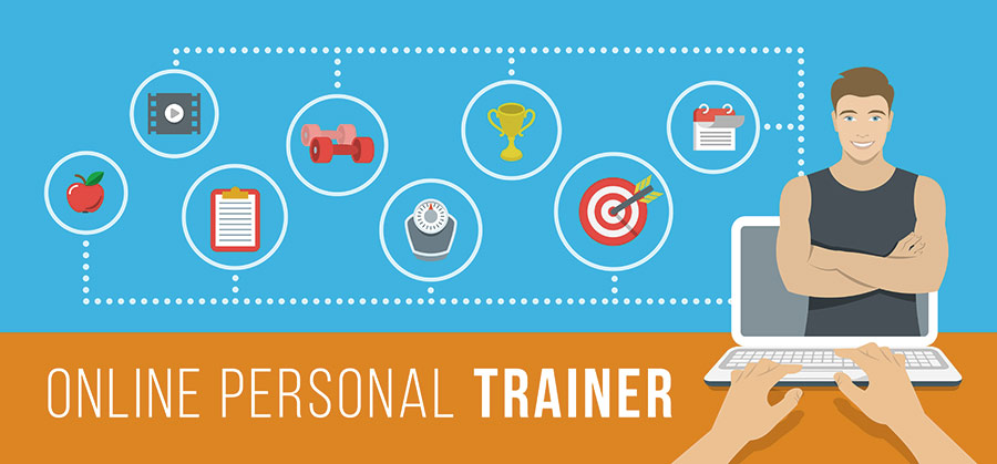 Finding Online Personal Trainer