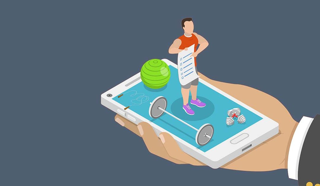 How to find an online fitness coach