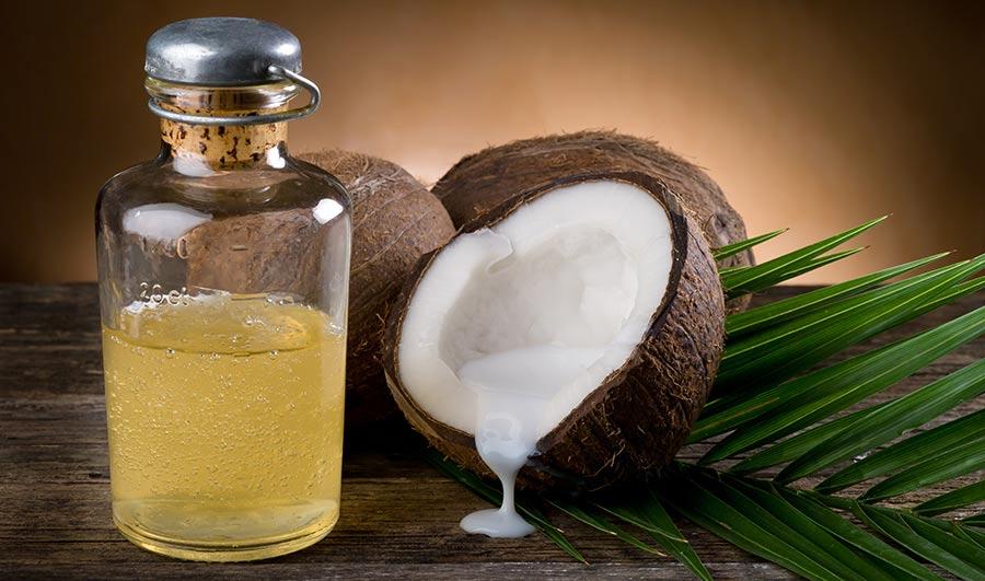Omega 3 in Coconut Oil