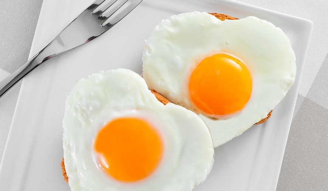 The 10 Confirmed Health Benefits of Eggs [You Should Be Eating Them]