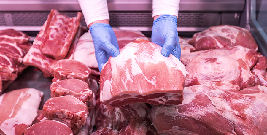 Buy Meats on Sale to Save Money