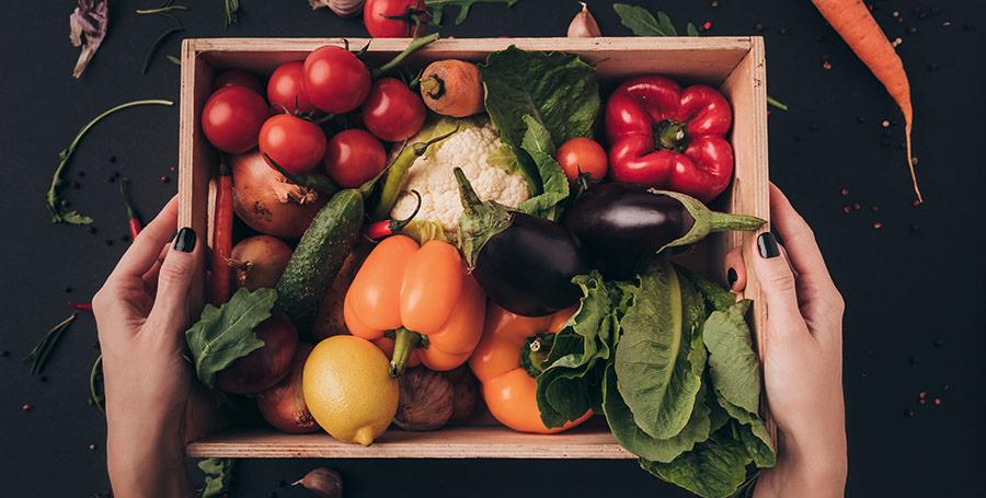 Plan Vegetarian Meals on a Budget