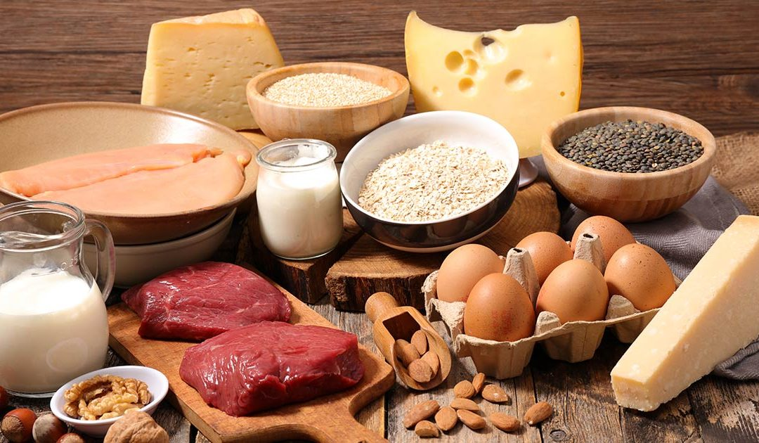 Protein Deficiency Symptoms Causes Treatments