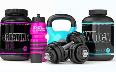 Creatine vs Whey Protein: Maximize Your Workouts